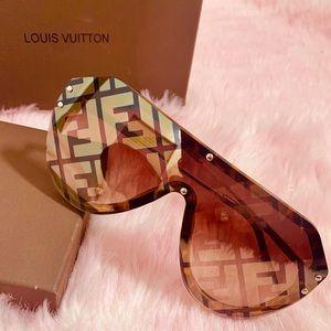 ✨✨F printed shades